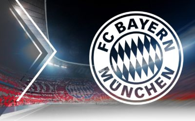 08 ON AIR DESIGN FC Bayern TV